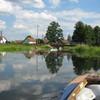 Galeria szlaku rzeki Omulew (od jeziora Omulew do Wielbarka)
