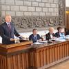 VII Sesja Rady Powiatu w Szczytnie