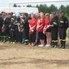 Gminne Zawody Sportowo -  Pożarnicze