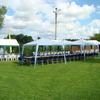 Organizacja imprez integracyjnych na terenie bazy wodnej