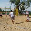 boiska do siatkówki