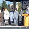 65. rocznica powstania Wojsk Radiotechnicznych i 40. rocznica sformowania 8. Szczycieńskiego Batalionu Radiotechnicznego.