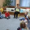 Tygryski i Motylki w bibliotece
