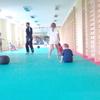 Motylki i Króliczki na Ju Jitsu