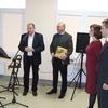 Otwarcie świetlicy wiejskiej w Lipowcu