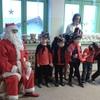 Spotkanie z Mikołajem - Sówki
