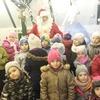 Wycieczka do Konsulatu św. Mikołaja - Puchatki, Motylki