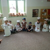 Spotkanie z Mikołajem - Króliczki