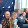 Dzień Babci i Dziadka- Tygryski