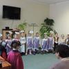 Występ Sówek w DPS