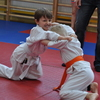 Otwarte Mistrzostwa Powiatu oraz Gminy Szczytno w Ju-Jitsu