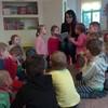 Akcja Cała Polska Czyta Dzieciom- Sówki