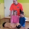 Wizyta Ratowników Medycznych