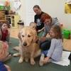 Spotkanie z Dogoterapeutą - kangurki