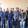 Warmińsko - Mazurski Młodzieżowy Turniej Motoryzacyjny.