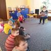 Króliczki w bibliotece