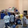 Tygryski w bibliotece-  Jak powstaje książka