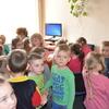 Wycieczka przedszkolaków do Urzędu Gminy Szczytno