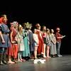 Eliminacje Rejonowe do XXXVI Wojewódzkiego Konkursu Zespołó Teatralnych