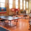 Turniej tenisa stołowego w Rudce - wyniki