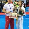 Mistrzostwa Europy w Karate Kyokushin - Tibilisi