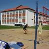 Turniej piłki siatkowej powiat