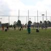 Otwarcie Boiska lekkoatletycznego w lipowcu