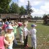 Sówki w Strusiolandii-Dzień Dziecka