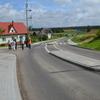 Przebudowa drogi powiatowej nr 1635N w msc. Szuć.
