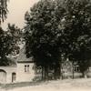 Plebania Kościoła ewangelicko - augsburskiego.