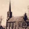 Kościół katolicki pw. św. Jana Nepomucena.