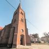 Kościół katolicki w Pasymiu