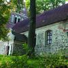 Kościół ewangelicki w Dźwierzutach