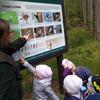 Wycieczka do Nadleśnictwa Lipnik- Pszczółki