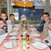 11 Obiad z Gwiazdami