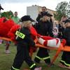 VIII Powiatowe Zawody Sportowo – Pożarnicze Ochotniczych Straży Pożarnych