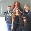 Halloween w naszej szkole