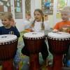 Dzień Muzyki- w rytmach muzyki latyno- afrykańskiej