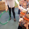 Pasowanie na Przedszkolaka- Kangurki