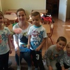 Akcja Cała Polska Czyta Dzieciom- Króliczki, Motylki