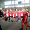 Mistrzostwa Powiatu Szczycieńskiego w Halowej Piłce Nożnej Dziewcząt Szkół Podstawowych