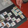 Spotkanie z kolekcjonerem znaczków