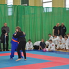 II Turniej Mistrzostw Powiatu oraz Gminy Szczytno w Jujitsu Katana–Cup II