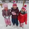 Śnieżnych zabaw nadszedł czas