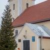 Bóbr Gminek pomieszkał w Trelkowie