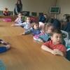 Bóbr Gminek gościł w Gminnym Przedszkolu w Nowinach