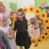 Dzień Dziewczynek- zabawy grup Ratownicy, Sportowcy, Policjanci, Pracusie