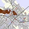 Hotspot map