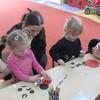 Wiosenne zabawy matematyczne - zajęcia otwarte dla rodziców