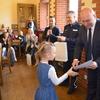 Laureaci powiatowych eliminacji Wojewódzkiego Konkursu Plastycznego